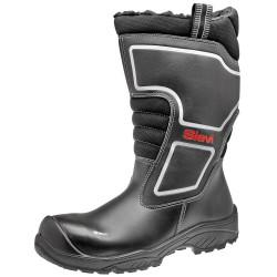 Зимняя рабочая обувь Sievi Storm XL+ S3